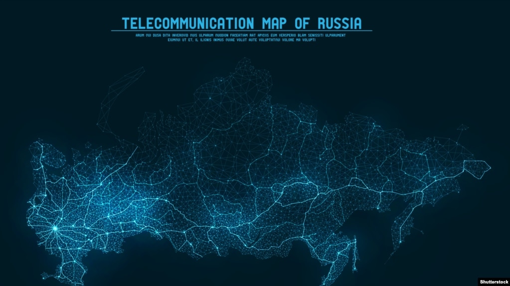 Is Russia Building an Internet Iron Curtain?