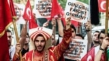 Turkish Government Falsely Denies Existence of Nationalist Group