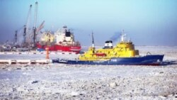 China Misleads on Military Threat of Arctic Expansion