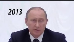 Polygraph Clip Putin 2013 Statement on Life Expectancy