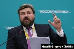 Konstantin Malofeyev