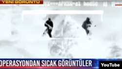 Habertürk news broadcast