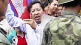 Cambodia's Misleading Excuse for Trampling Free Speech