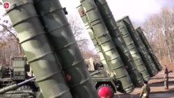 Is S-400 a Cut Above Missile Defense Competition?