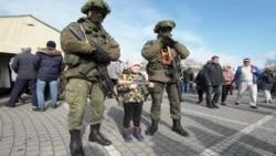 Russia Never Annexed Crimea? UN Disagrees