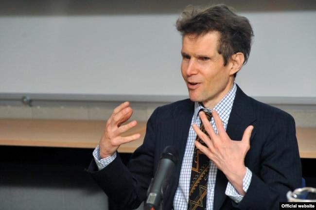 Mark Kramer, Director of the Cold War Studies Program at the Davis Center for Russian and Ukrainian Studies at Harvard University