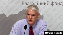 Ukraine -- Steven Pifer, 06 Jun. 2012