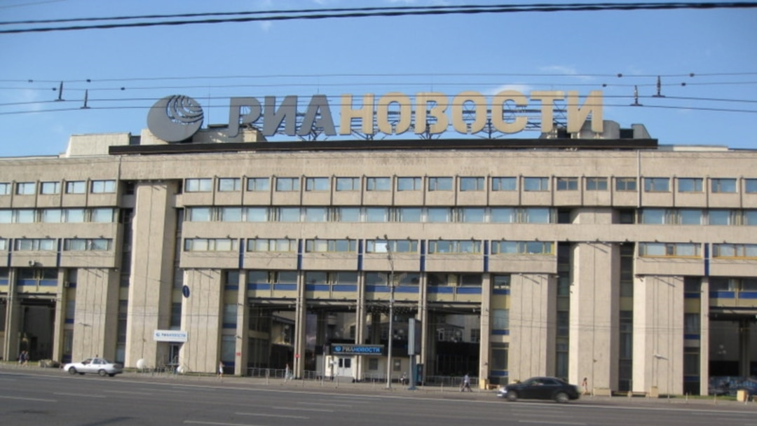 Two Decades on, Russian State Media Omits Facts About the