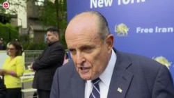 Russia Was Behind Giuliani's Invitation to Armenia