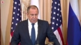 Russian Foreign Minister: 'Meddling or Non-Meddling... No Collusion'
