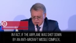 Russian Maker of Missile that Shot Down MH-17 Reports Increased Global Sales, Even Under Sanctions