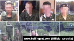 Bellingcat MH17 report