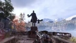 "Russian State TV Calls Video Game Metro Exodus ""Russophobic"""