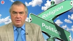 Russian Pundit claims liberal societies at war with religion