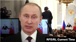 Putin speaks to Parliament and Senate teaser