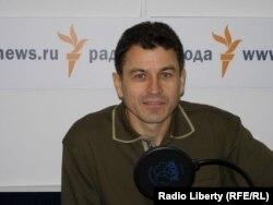 Russia -- Journalist Grigory (Grigori) Pasko
