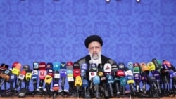 Iran Touts 'Sound' Elections, But Rigged Is More Like It
