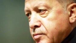 Tall Turkish Tale: Erdogan Claim on U.S. Missiles