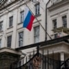 Russian Embassy in the UK