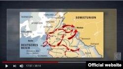 Nikita Mikhalkov's TV Show Besogon Comparing NATO to Nazi Germany
