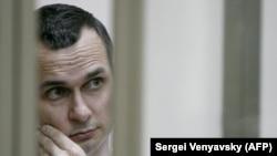 Oleh Sentsov