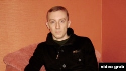 Stanislav Aseyev, a journalist from Donetsk who contributed to RFE/RL's Ukrainian Service, was sentenced to 15 years in prison on October 22, 2019, on espionage charges in separatist-held Donetsk, Ukraine.