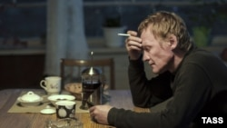 "Russia -- A screen grab from the Russian film ""Leviathan"" directed by Andrei Zvyagintsev"