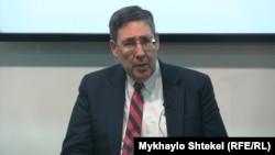 Ukraine -- 5th Extraordinary and Plenipotentiary Ambassador to Ukraine John Herbst