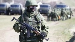 As Military Tensions Rise, 'Mythical' Russian Aggression Is Very Real in Ukraine