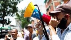 Venezuela a 'Leading Democracy'? Get Real