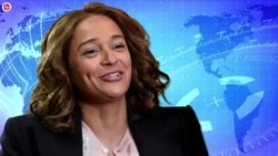 Is Africa's Richest Woman a Russian Citizen? Polygraph.info video by Nik Yarst.