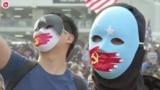 Hong Kong, China Misrepresent Criticism of Protester Arrests