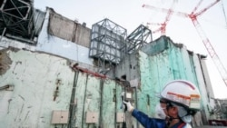 To Slam U.S., China Grossly Distorts Risks of Fukushima Wastewater Dump