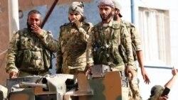 After U.N. Finds War Crimes Evidence in Syria, Turkey Points Finger of Blame at Kurds
